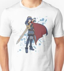 Lucina - Super Smash Bros T-Shirt