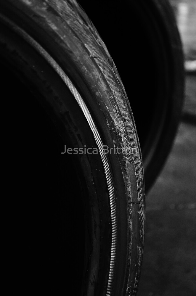 Rounded by Jessica Britton