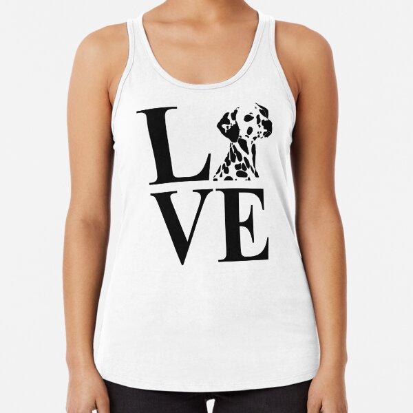 Dalmatian 70s 80s Retro Shirt  Womens Tee  Mens /& Racer Back Tank  Kids  Hoodie  Gift for Dog Owner  Dalmatian Dog Lover