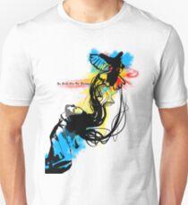 Freedom Cry Unisex T-Shirt