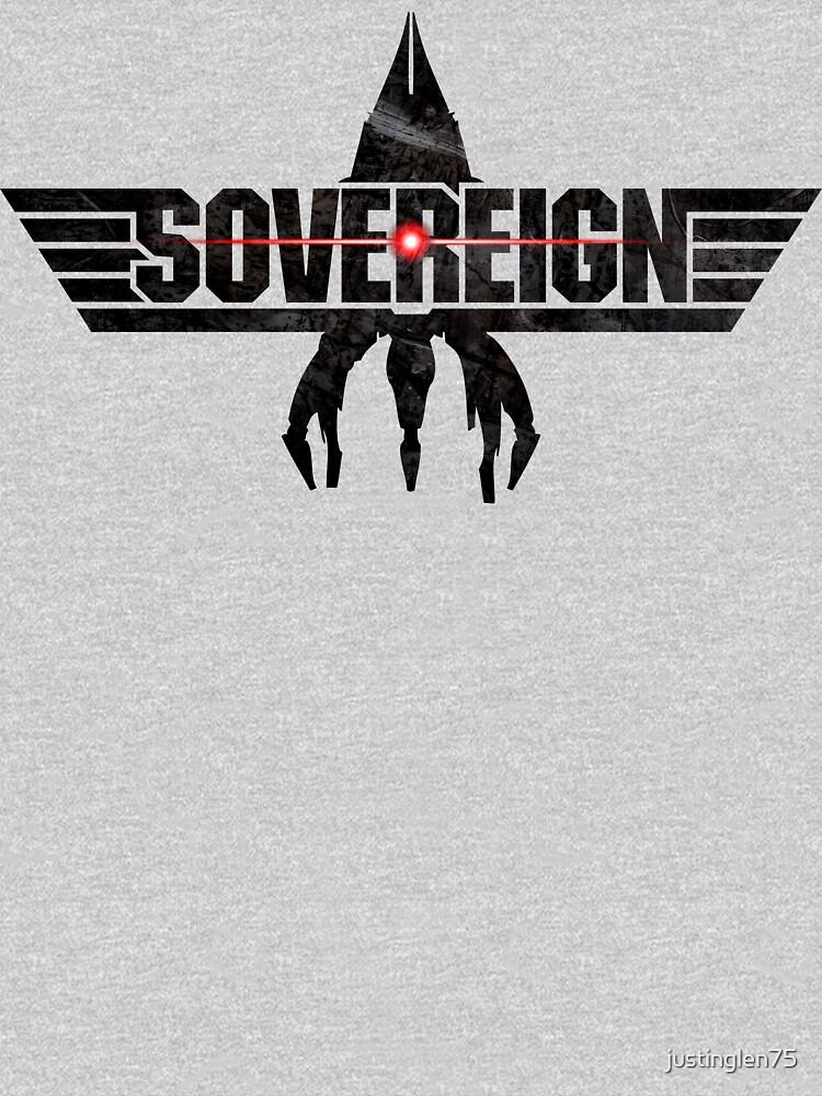 Top Sovereign | Unisex T-Shirt