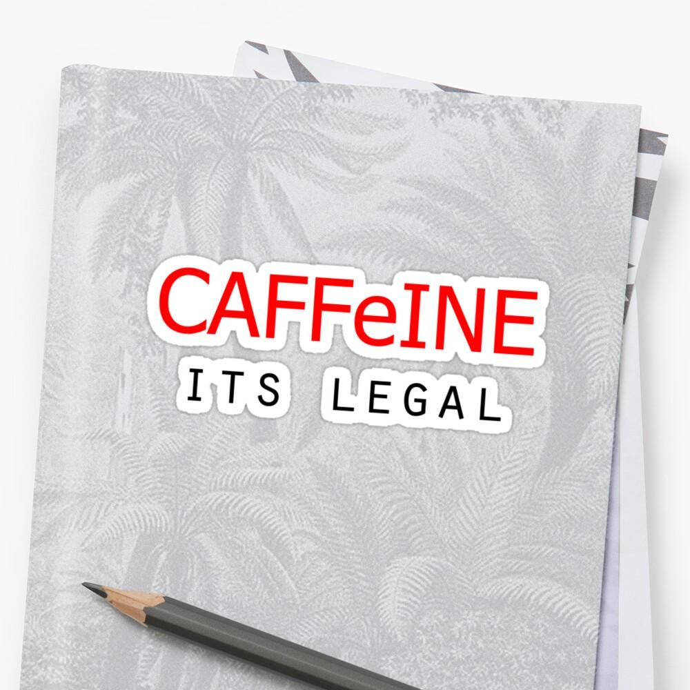 caffeine by KountKlutch