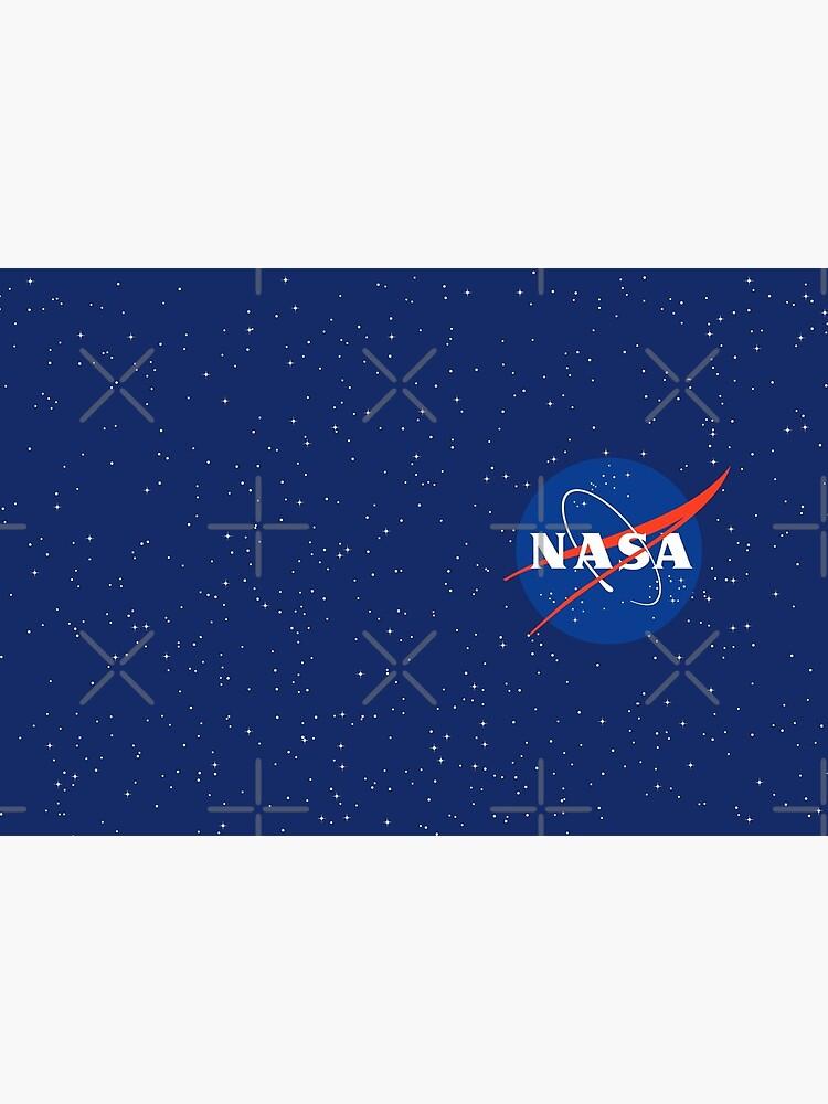 Nasa Space Stars by kaeru