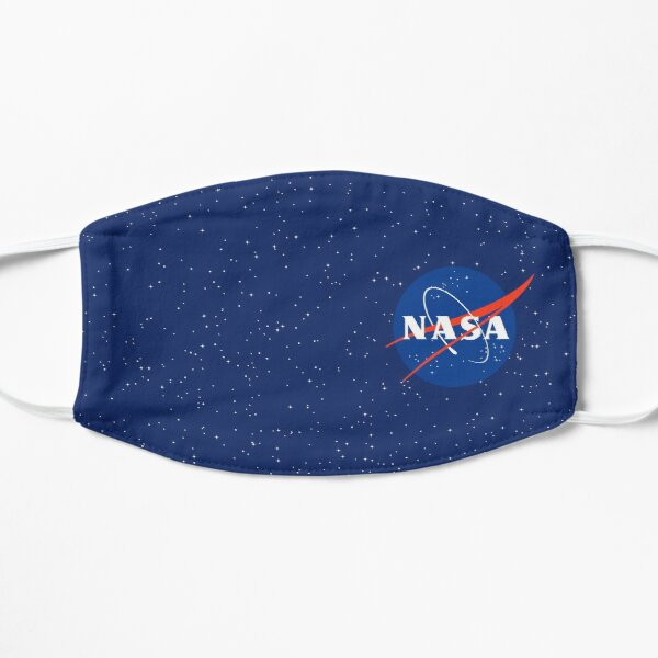Nasa Space Stars Mask
