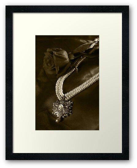 MEMORIES OF GRANDMA by PALLABI ROY
