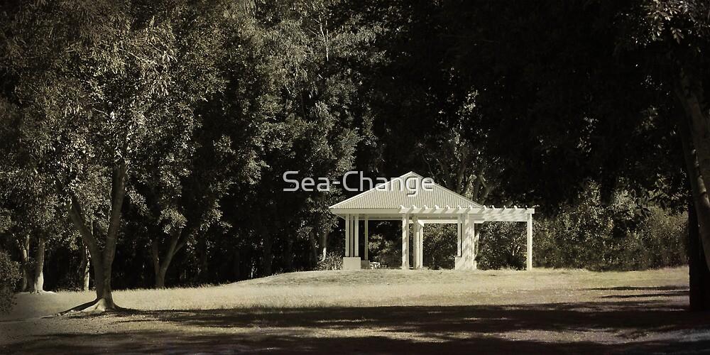 Gazebo by Sea-Change