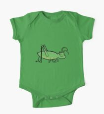 green groovin' grasshopper Kids Clothes