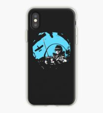 In-Formation technology iPhone Case