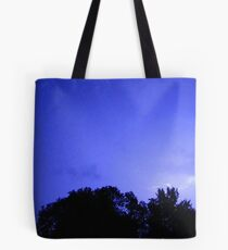 Lightning 2012 Collection 304 Tote Bag