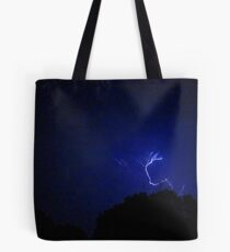 Lightning 2012 Collection 305 Tote Bag
