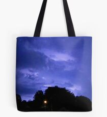 Lightning 2012 Collection 313 Tote Bag