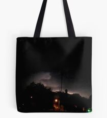 Lightning 2012 Collection 317 Tote Bag