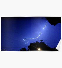 Lightning 2012 Collection 325 Poster