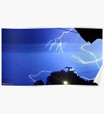 Lightning 2012 Collection 327 Poster