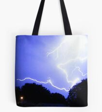 Lightning 2012 Collection 339 Tote Bag