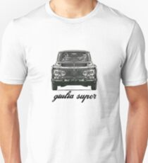 Alfa Romeo Giulia Super Slim Fit T-Shirt