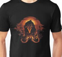 Scar Lion King Unisex T-Shirt