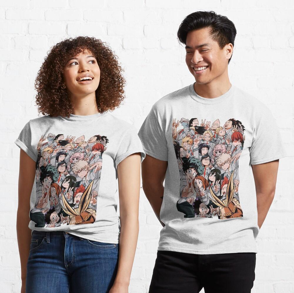 Class 1-A Classic T-Shirt