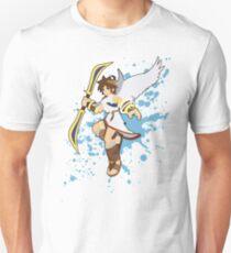 Pit - Super Smash Bros T-Shirt