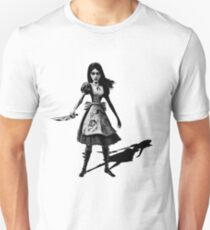 Alice Madness Returns T-Shirt