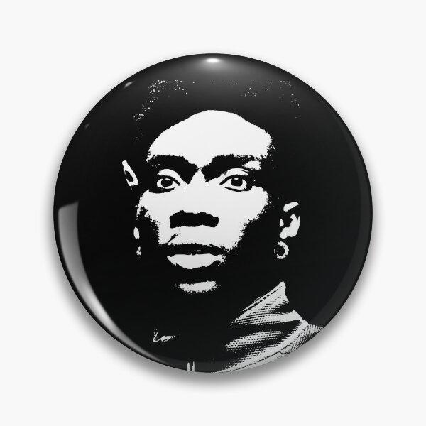 Portrait Pin