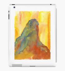 Fantasy Orange Landscape  iPad Case/Skin
