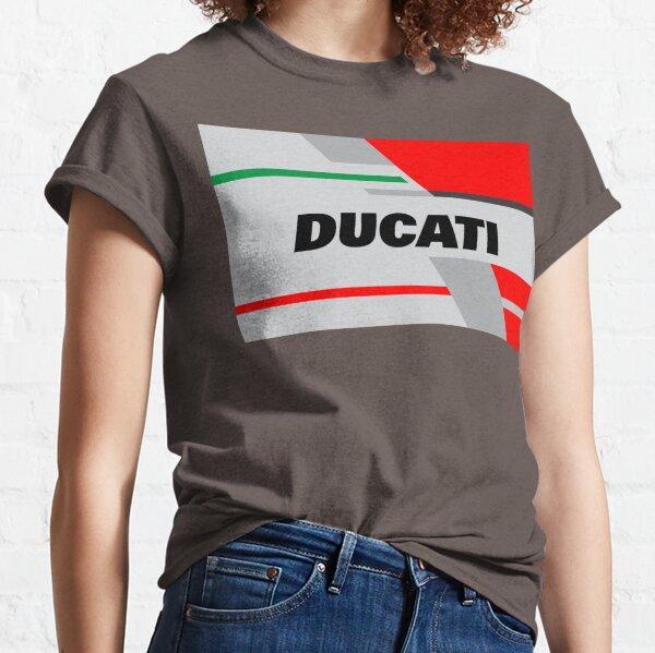 DUCATI Team R T-shirt classique