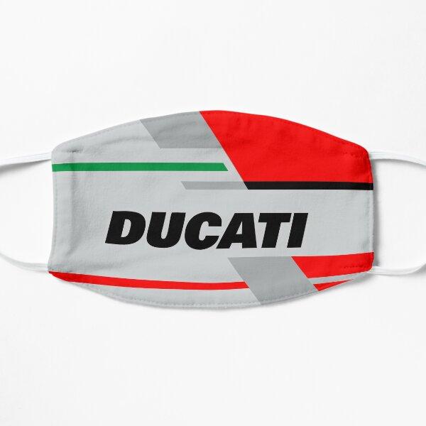 DUCATI Team R Mascarilla plana
