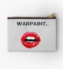 Warpaint. Studio Pouch