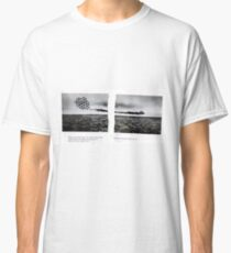 Landscape of Geometry Classic T-Shirt
