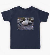 Seeigel Kinder T-Shirt