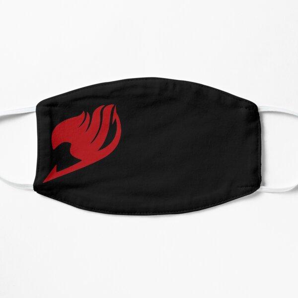 Badge Fairy Tail Masque sans plis