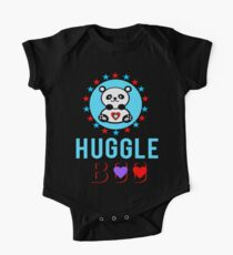 ♥ټSuper Cute Panda HuggleBoo Clothing & Stickersټ ♥ Kids Clothes