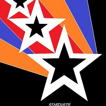 stardust by AODXEGGZ