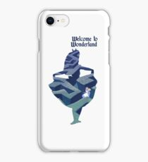 Wonderland 3 iPhone Case/Skin