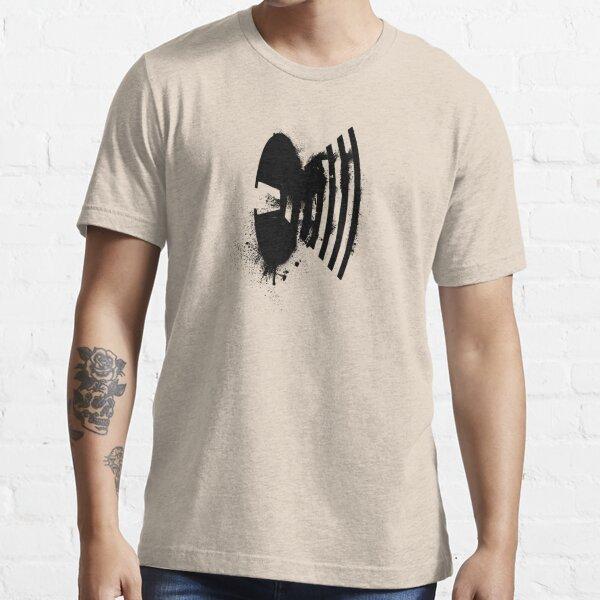Orateur T-shirt essentiel