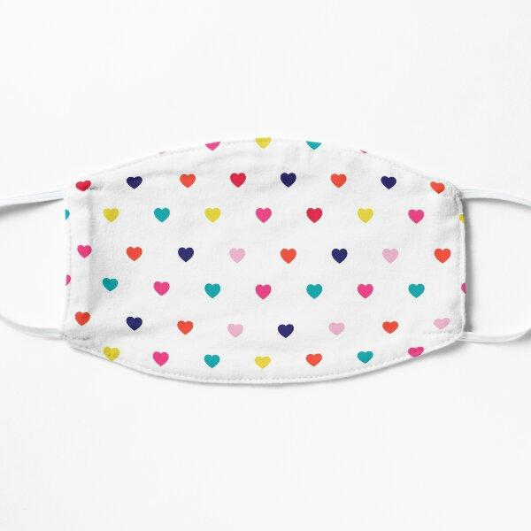 Hearts Aplenty Mask