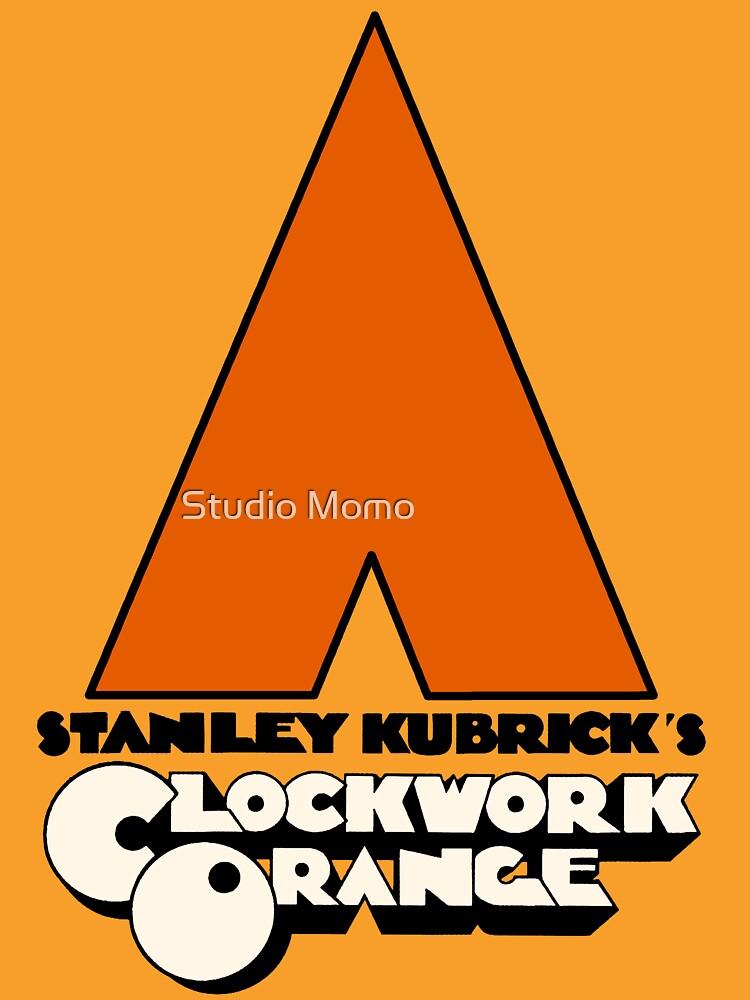 TShirtGifter presents: A Clockwork Orange I | Unisex T-Shirt