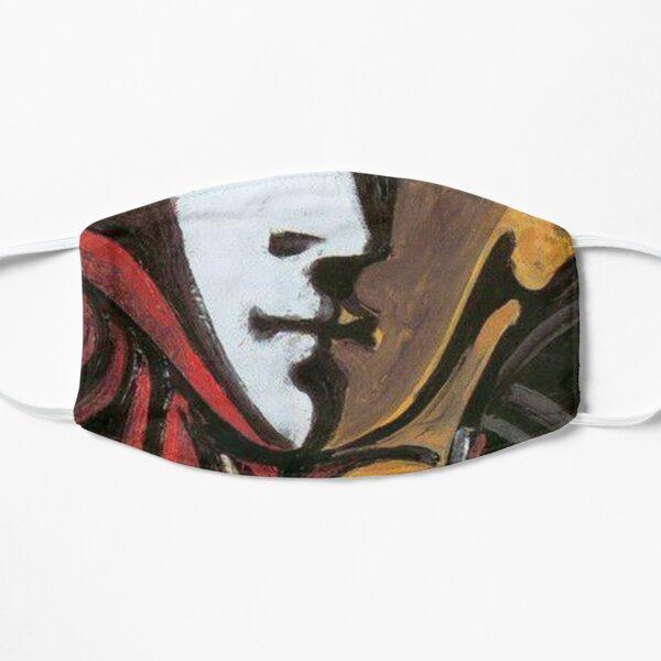 Picasso Mask Flat Mask