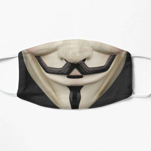 Guy Fawkes Mask Mask