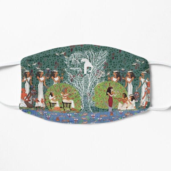 """Ancient Egyptian Paradise """"Tree Goddess"""" Mask Mask"""