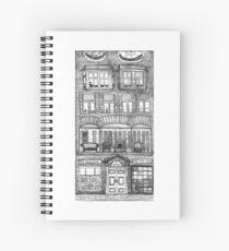 Cuaderno de espiral Bookshop