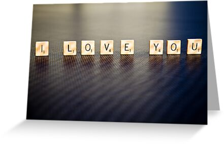 Scrabble Love by Cathy Middleton