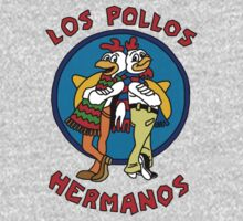 Los Pollos Hermanos - Breaking Bad