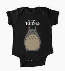 My Neighbor Totoro Kids Clothes