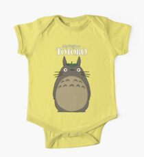 My Neighbor Totoro Kids Clothes
