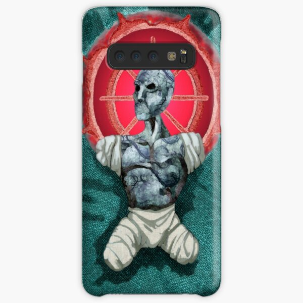 Tell-Tale Witness  Samsung Galaxy Snap Case