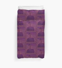 James Moriarty Duvet Cover