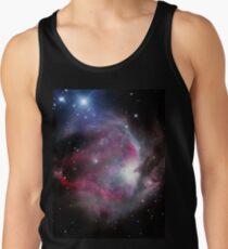 Orion Nebula Tank Top