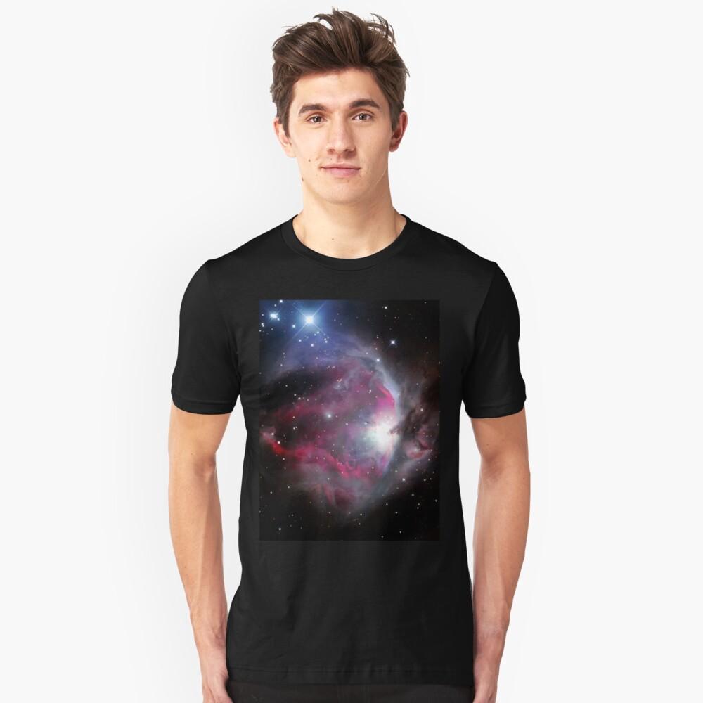 Orion Nebula Unisex T-Shirt Front